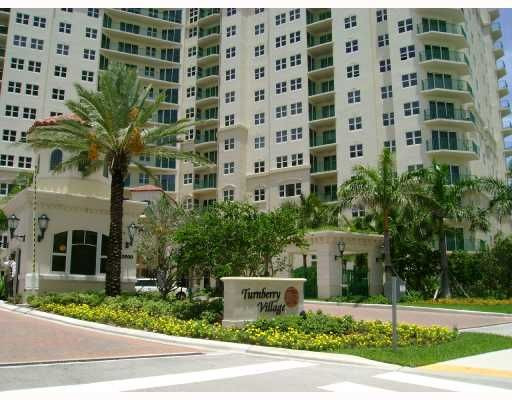 Turnberry Vlg No Tower Condo - Aventura, FL
