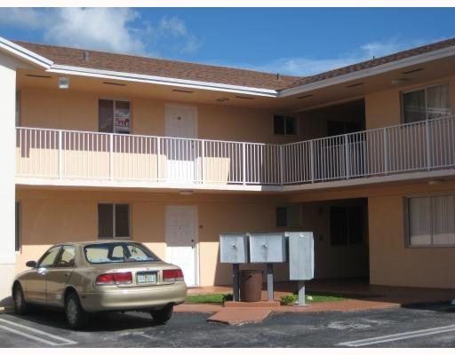 Villa Veranda Condo Hialeah Fl