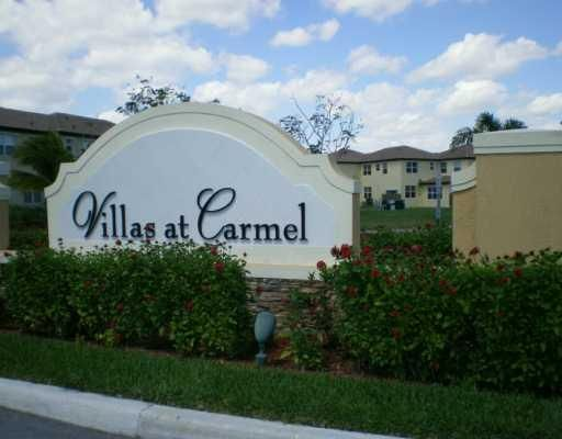 Villas at Carmel Condo - Homestead, FL