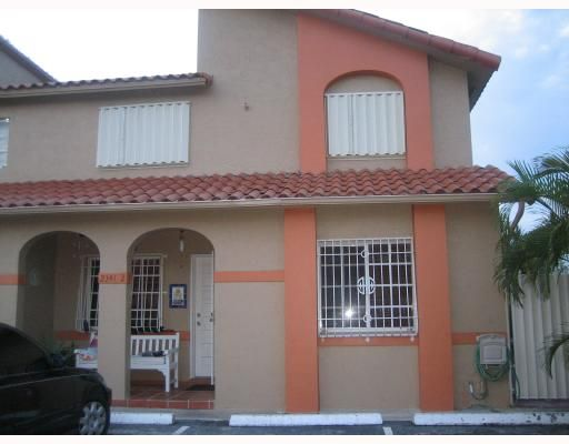 West Palm Gardens Villas Condo