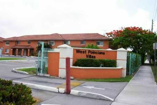 West Poinciana Villas - Hialeah, FL