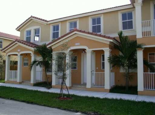 Bluewaters Subdivision - Miami, FL