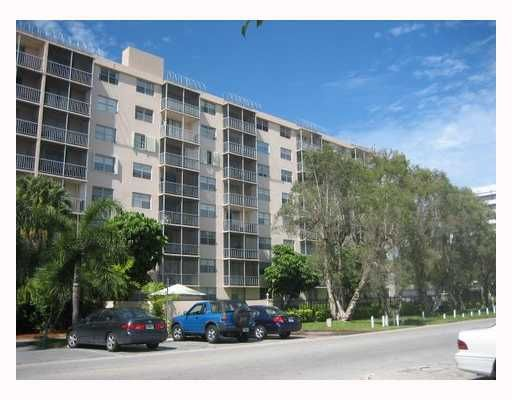Harbour Pointe of Miami Condo - Miami, FL