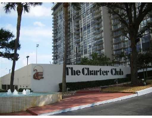 Charter Club - Miami, FL