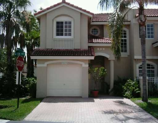 Doral Landings Townhomes - Miami, FL
