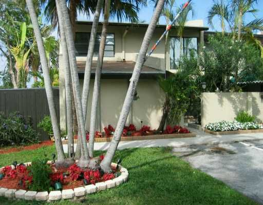 Snapper Creek Townhouses Sec 8 - Miami, FL