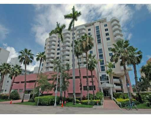 Bayview Plaza Condo - Miami Beach, FL