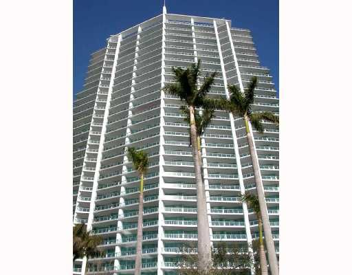 Grovenor House Condo - Miami, FL