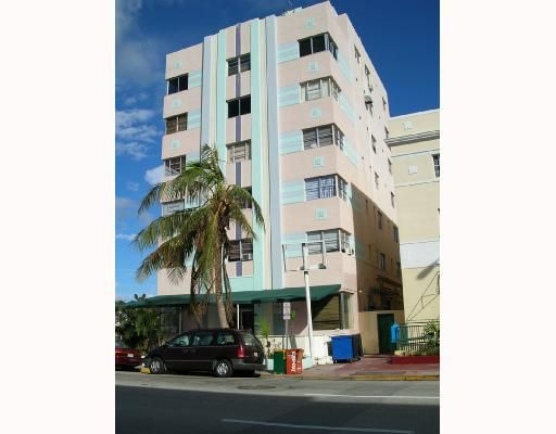 All Seasons Hotel Condo - Miami Beach, FL
