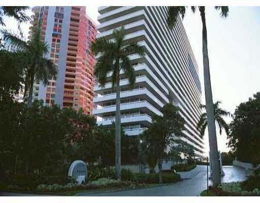 Imperial at Brickell Condo - Miami, FL