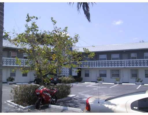 Hidden Waters Condo - North Miami, FL