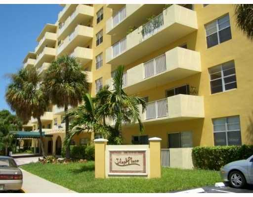 Island Place at North Bay Village Condo - North Bay Village, FL
