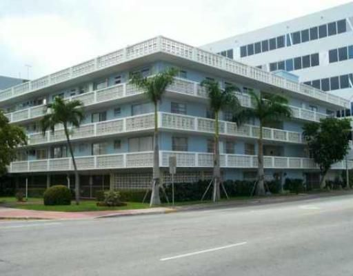 Jeffersonian Condo - Miami Beach, FL