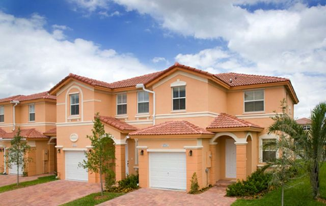 Islands at Doral Townhomes - Miami, FL