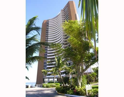 Palm Bay Towers Condo - Miami, FL