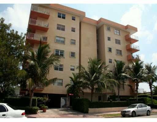 Palms of Alton Road Condo - Miami Beach, FL
