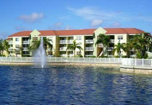 Cutler Bay Apartments For Sale
