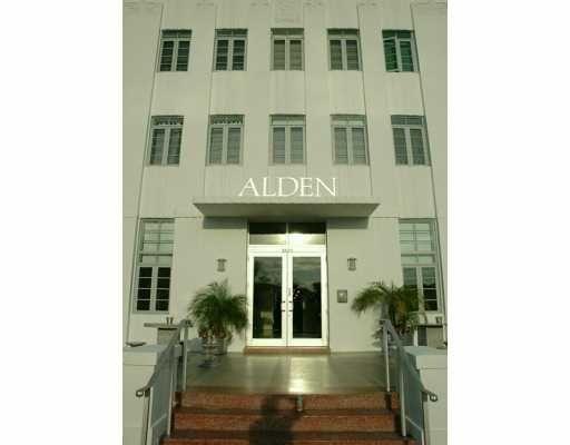 The Alden Hotel Condo Miami Beach Fl