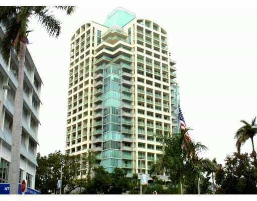The Executives Residences Condo - Coconut Grove, FL