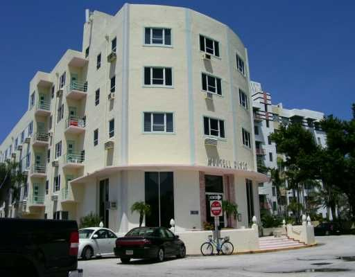 The Mantell Condo - Miami Beach, FL