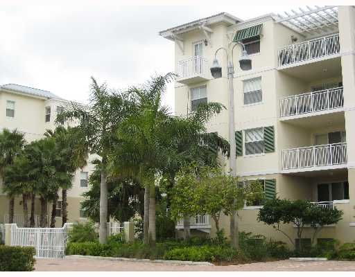 The Reserve of Pinecrest Condo - Pinecrest, FL