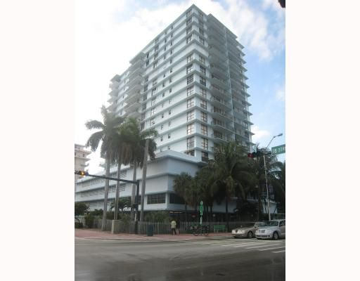 Tower 1800 Condo - Miami Beach, FL
