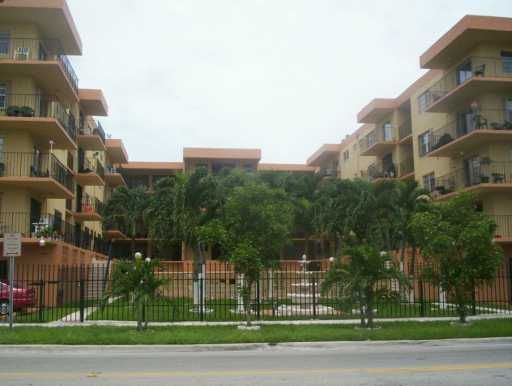 Treasury Condo - Hialeah, FL