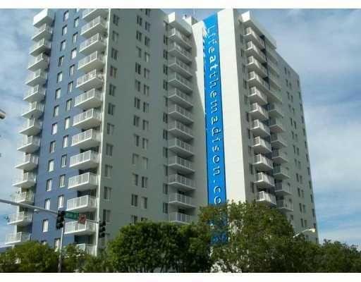 Madison Downtown   Miami  FL. CondoReports com   Madison Downtown   Miami  FL   Miami Condos