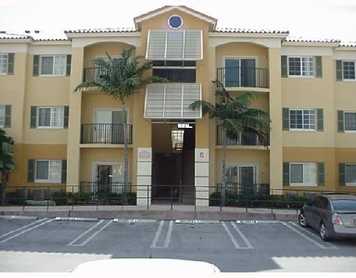 Palm Gardens At Doral Condo No 1 - Doral, FL