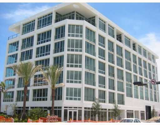 The Bank Condo - Miami, FL