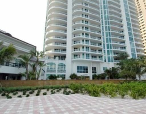 Turnberry Ocean Colony North - Sunny Isles, FL