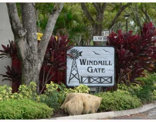 Miami Lakes Windmill Gate Sec - Miami Lakes, FL