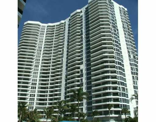 Mystic Pointe Condo No Two - Aventura, FL