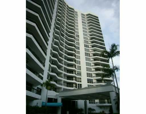 Mystic Pointe Tower 600 Condo - Aventura, FL