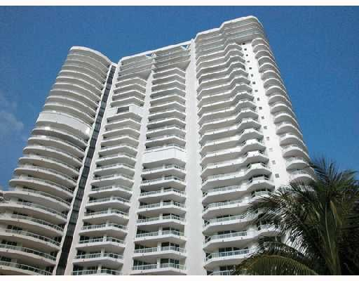 Atlantic III at the Point Condo - Aventura, FL