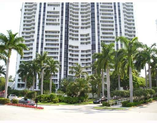 North Tower at the Point Condo - Aventura, FL