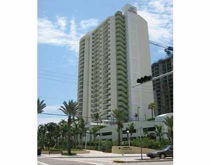 Ocean Point Beach Club Condo - Sunny Isles, FL