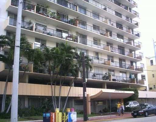 Ocean Point Condo - Miami Beach, FL