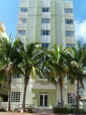 Ocean Spray Hotel Condo Miami Beach Fl