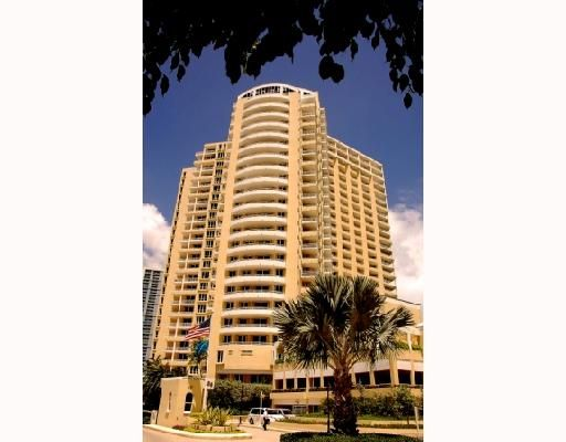 One Tequesta Point Condo - Miami, FL
