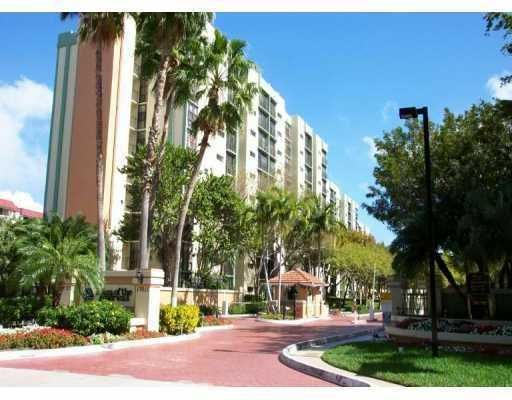Plaza of the Americas Condo Part 1 - Sunny Isles, FL