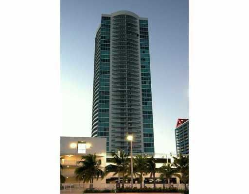 Skyline on Brickell Condo - Miami, FL