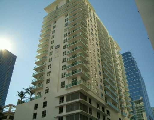 Solaris at Brickell Bay Condo - Miami, FL