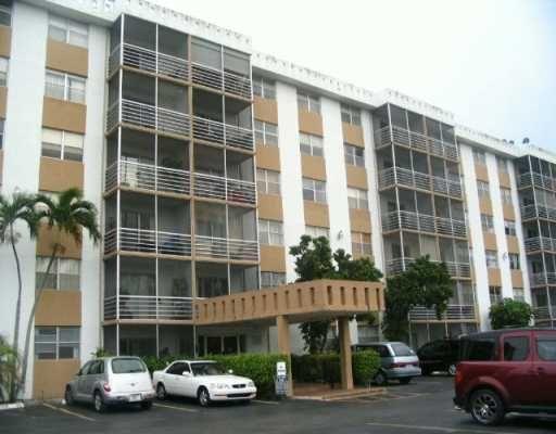Tall Trees Condo North Miami Beach Fl