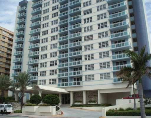 The Collins Condo Miami Beach Fl