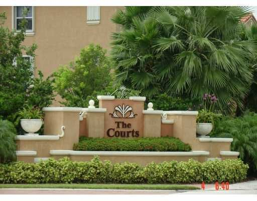 The Courts at Doral Isles Condo - Miami, FL