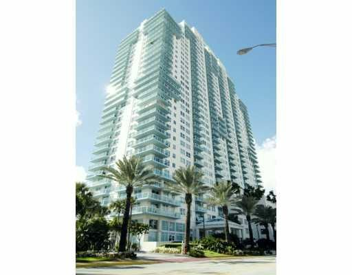 The Floridian Condo - Miami Beach, FL