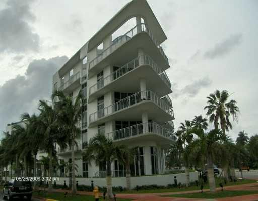 The Meridian Condo - Miami Beach, FL