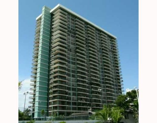 The Palm Bay Yacht Club Condo - Miami, FL
