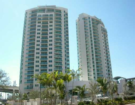 The Parc at Turnberry Isle Condo - Aventura, FL